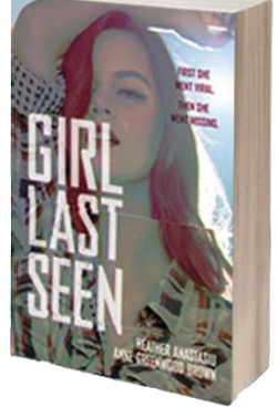 Girl Last Seen Available Now